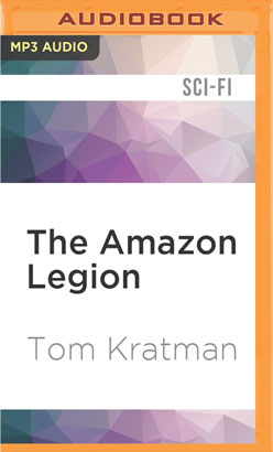 Amazon Legion, The