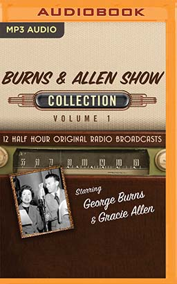 Burns & Allen Show, Collection 1, The
