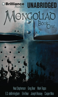 Mongoliad: Book One, The