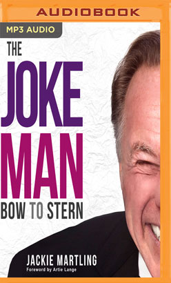 Joke Man, The