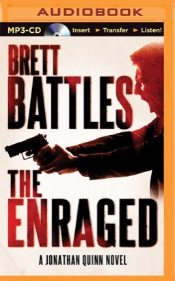Enraged, The