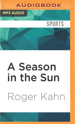 Season in the Sun, A