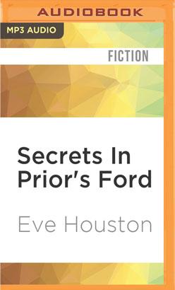 Secrets In Prior's Ford