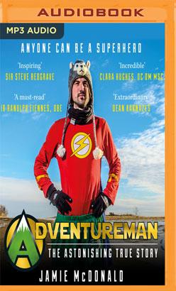 Adventureman
