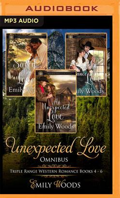 Unexpected Love Omnibus