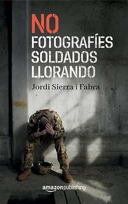 No fotografíes soldados llorando