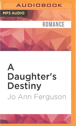 Daughter's Destiny, A