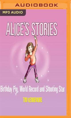 Alice's Stories