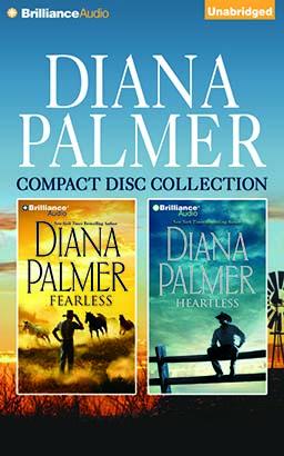 Diana Palmer CD Collection