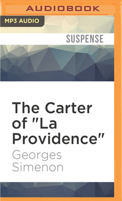 """Carter of """"La Providence"""", The"""