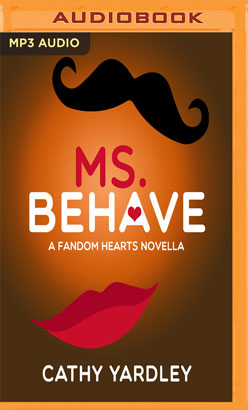 Ms. Behave
