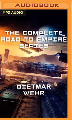 Complete Road to Empire Series, The