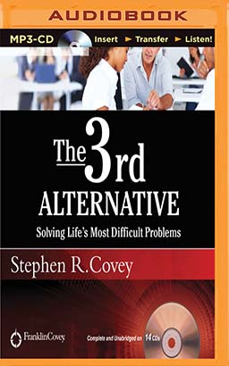 3rd Alternative, The