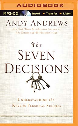 Seven Decisions, The