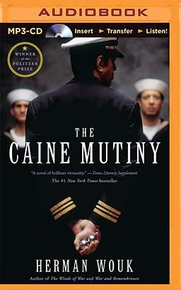 Caine Mutiny, The
