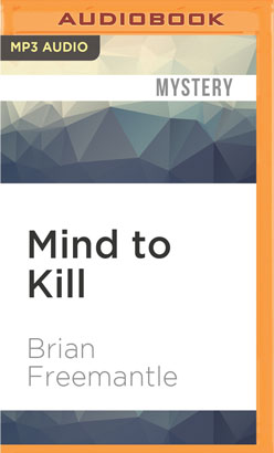 Mind to Kill