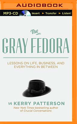 Gray Fedora, The