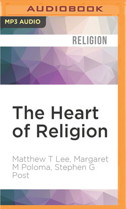 Heart of Religion, The