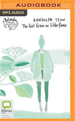 Girl Green as Elderflower, The