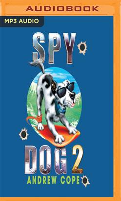 Spy Dog 2