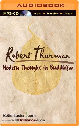 Modern Thought in Buddhism