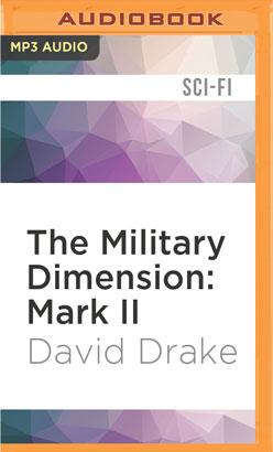 Military Dimension: Mark II, The