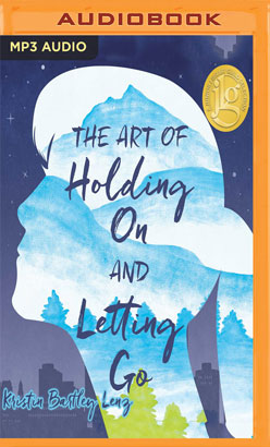 Art of Holding On and Letting Go, The
