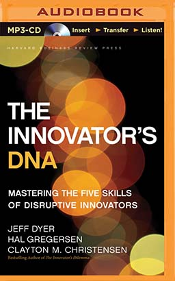 Innovator's DNA, The