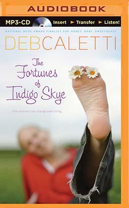Fortunes of Indigo Skye, The
