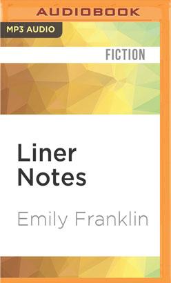 Liner Notes