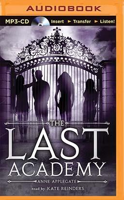 Last Academy, The
