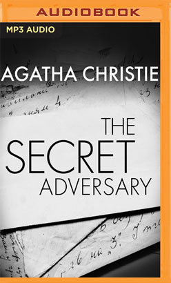 Secret Adversary, The