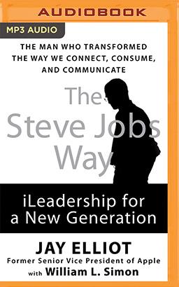 Steve Jobs Way, The