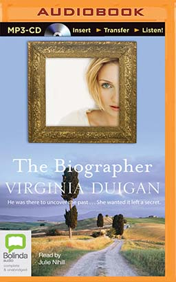 Biographer, The