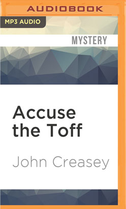 Accuse the Toff