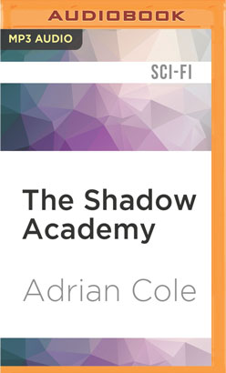 Shadow Academy, The