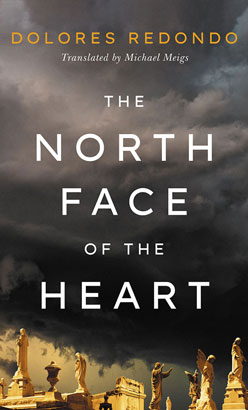 North Face of the Heart, The