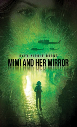 Mimi and Her Mirror