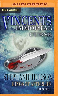 Vincent's Immortal Curse