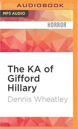 KA of Gifford Hillary, The