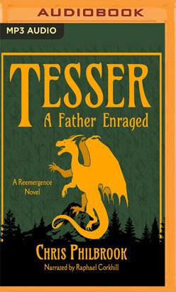Tesser: A Father Enraged