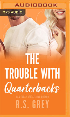 Trouble with Quarterbacks, The