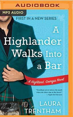 Highlander Walks into a Bar, A