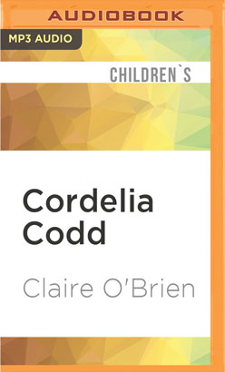 Cordelia Codd