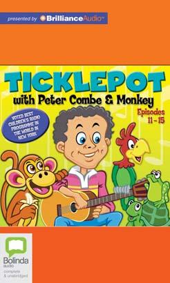 Ticklepot: Episodes 11-15