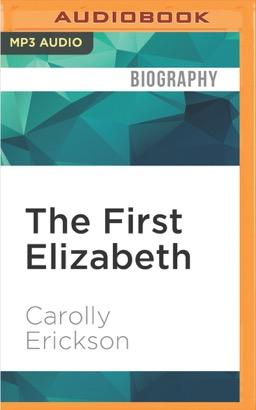 First Elizabeth, The