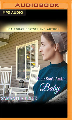 Their Son's Amish Baby