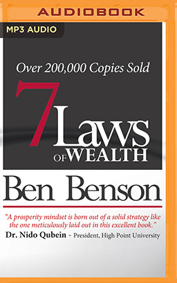 7 Laws of Wealth