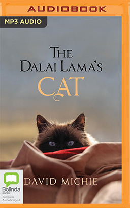 Dalai Lama's Cat, The