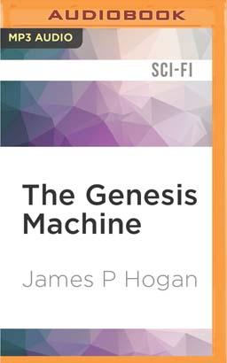 Genesis Machine, The